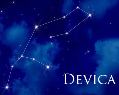 Horoskop Devica - astrološko znamenje