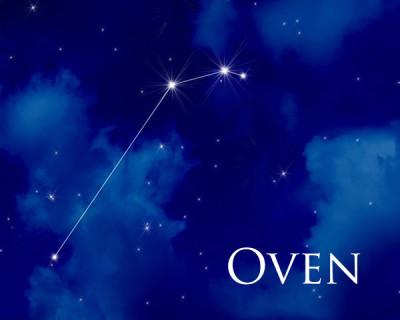 Oven - astrološko znamenje
