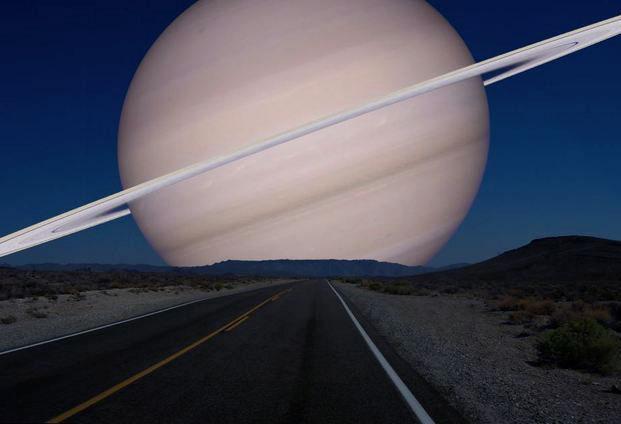 Sade Sati - Saturn