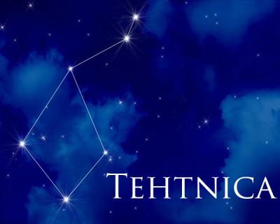 Horoskop Tehtnica - astrološko znamenje