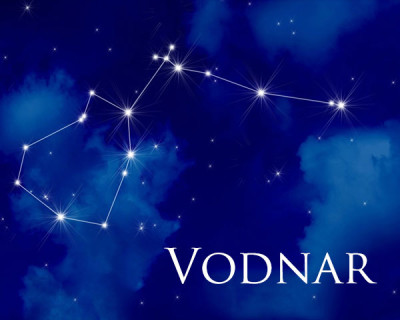 Horoskop Vodnar - astrološko znamenje